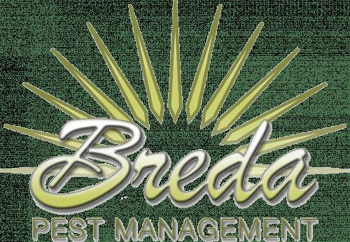 Breda Pest Management logo