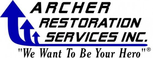 Archer Restoration Services, Inc. logo