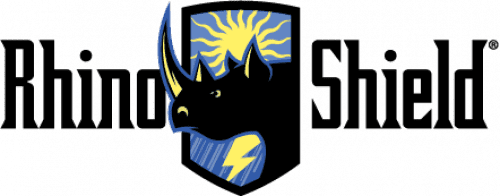 Rhino Shield - Never Paint Again logo
