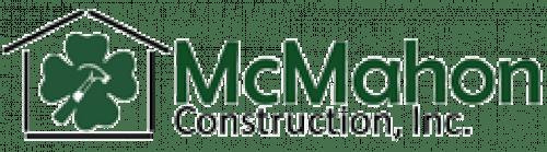 McMahon Construction logo