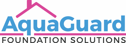AquaGuard Foundation Solutions logo