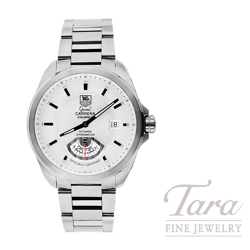 Tag Heuer Watch 40mm Grand Carrera