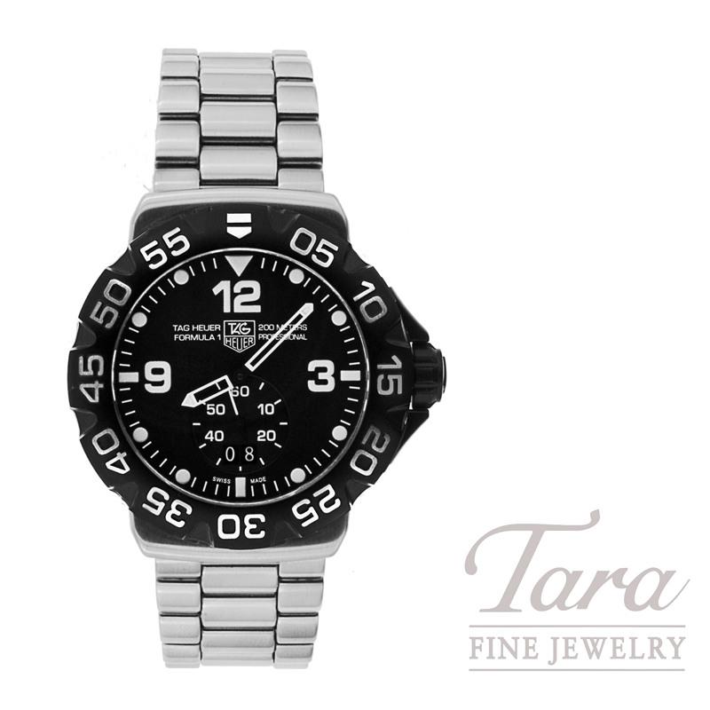 Tag Heuer Watch 44mm Formula 1