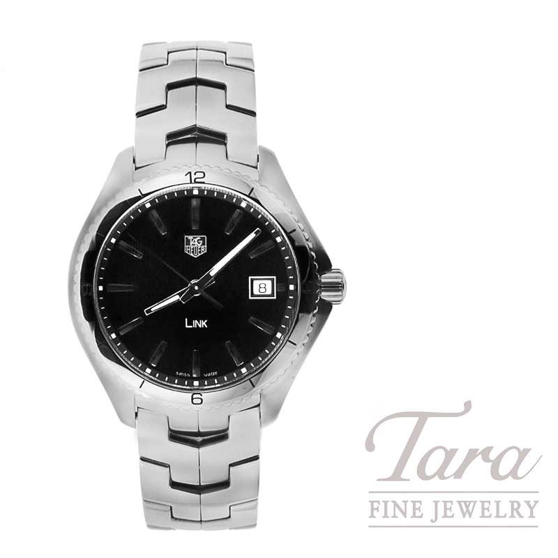 Tag Heuer Watch 40mm Link Classic