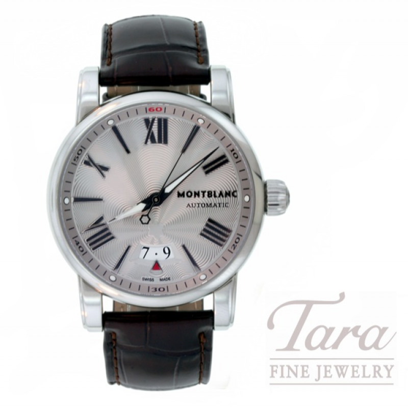 Montblanc Watch 41.5mm Star Automatic