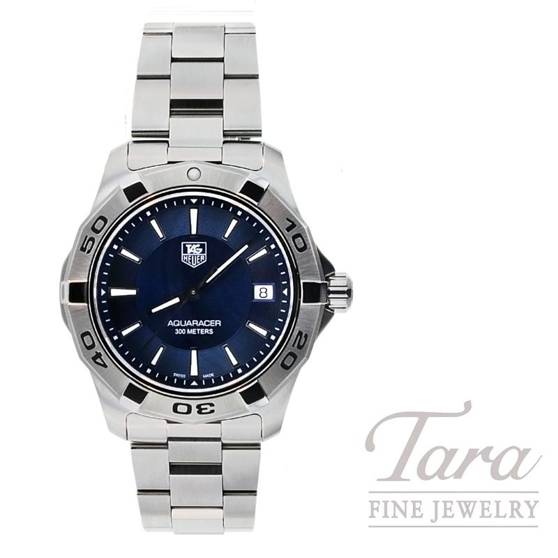 Tag Heuer Watch 39mm Aquaracer