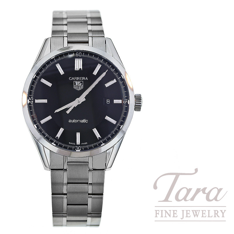 Tag Heuer Watch 39mm Carrera Automatic
