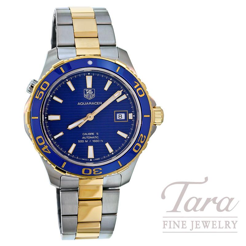 Tag Heuer Watch 41mm Aquaracer
