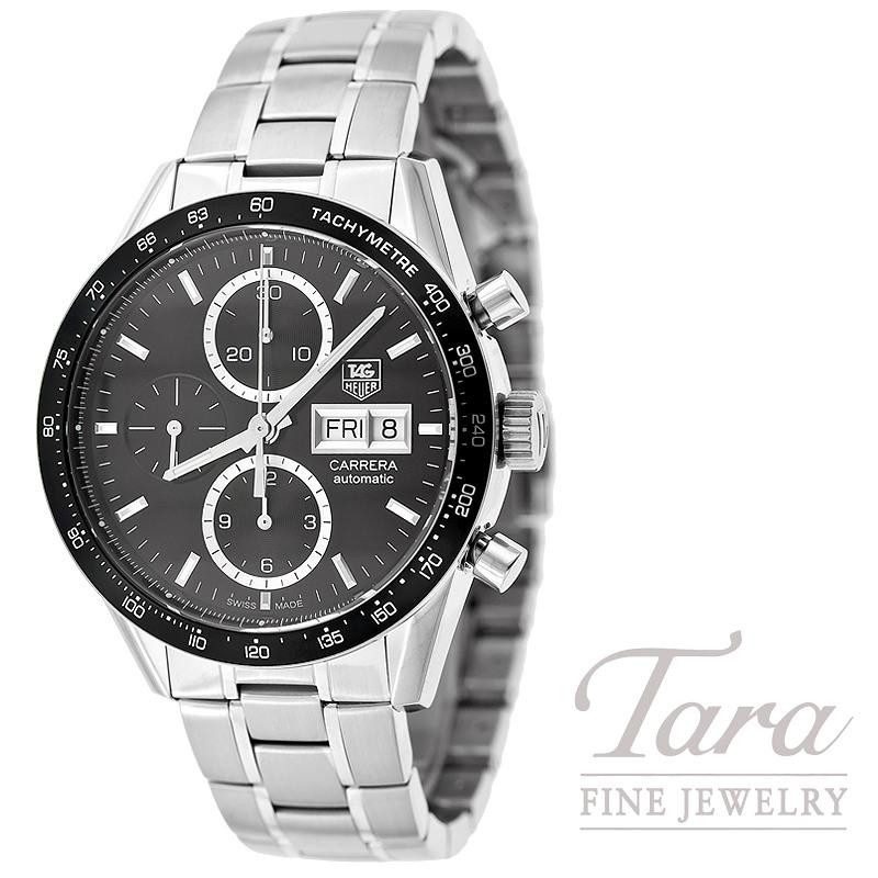 Tag Heuer Watch 41mm Carrera