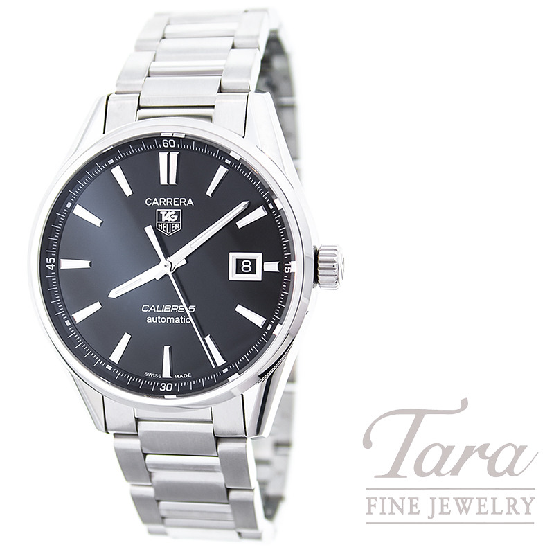 Tag Heuer Watch 39mm Carerra Automatic