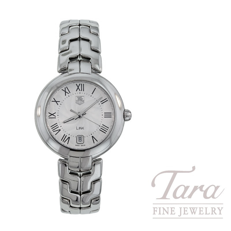 Tag Heuer Watch 34.5mm Lady Link