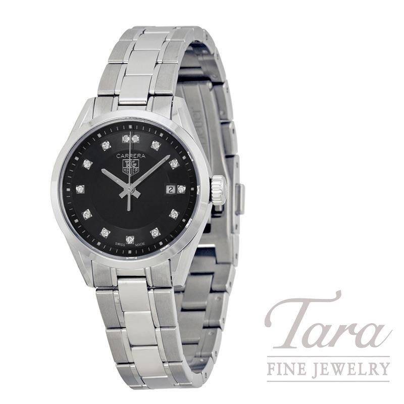 Tag Heuer Watch 27mm Carrera